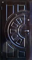 """Бронированная дверь в квартиру дом офис ТМ """"Саган"""" серия Стандарт"""