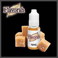 Ароматизатор Flavorah - Toffee, фото 1