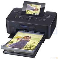 Принтер Canon SELPHY CP-910 Black (8426B013)