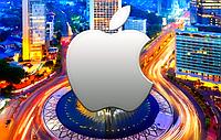 Компания Apple откроет самый крупный в мире магазин Apple Store площадью 4645 квадратных метров