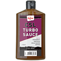 Турбо соус Carp Zoom CSL Turbo Sauce