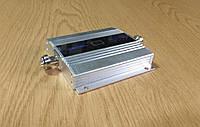 Репитер усилитель MS-9011-G Mini 55 dbi 11 dbm 900 MHz с дисплеем, 70-130 кв. м., фото 1