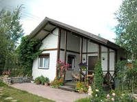 Построить качественный дачный дом под ключ