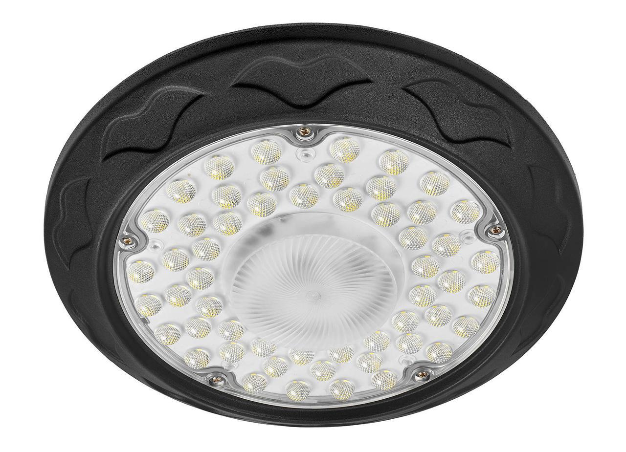 Светодиодный светильник высотный HIGH BAY Delux 150Вт 6000K