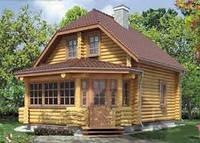 Строим качественный дачный дом под ключ