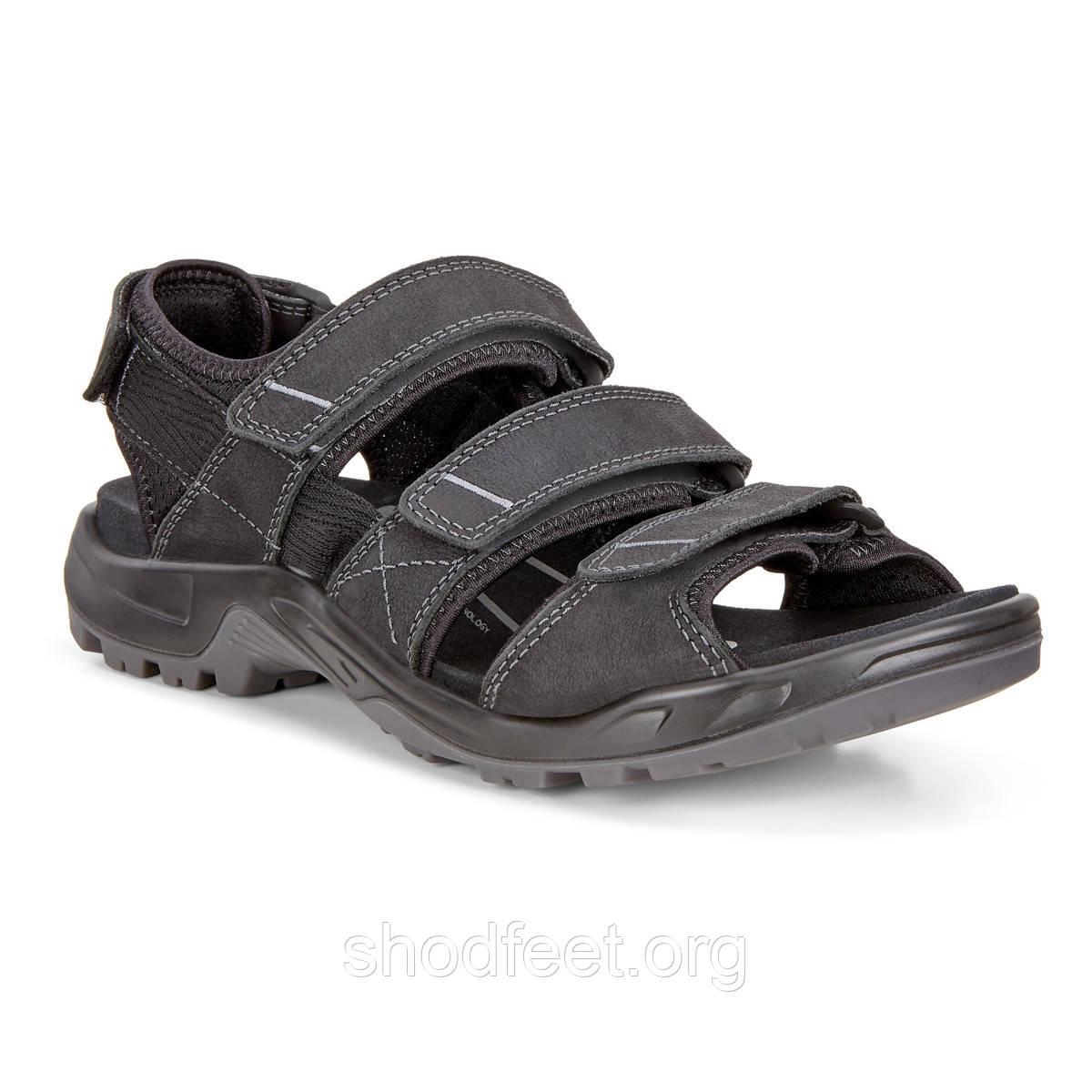 Мужские сандалии Ecco Offroad 822134-01001