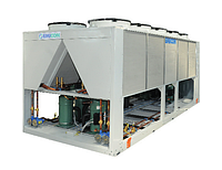 Воздухоохлаждаемый чиллер EMICON RAE 3802 S Kc для наружной установки многокомпрессорная