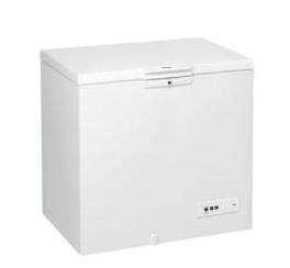 Морозильна скриня Whirlpool WHM 2511A+ ( 251 л, А+ , білий )