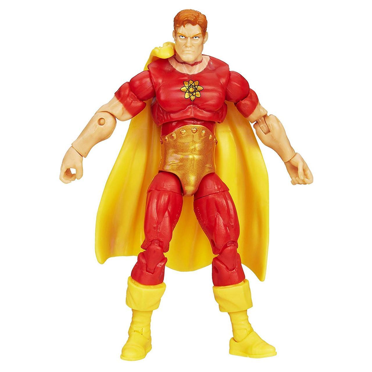 Фигурка Гиперион (Hyperion) 11 см Marvel Avengers Infinite Series (Hasbro A6753/A6749)