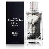 одеколон ABERCROMBIE & FITCH для мужчин Abercrombie & Fitch Fierce Cologne edc    100 мл (Турция)