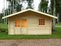 Строим качественный дачный дом под ключ по каркасной технологии