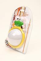Светильник (ночник) Garin Fro-AAA Питание от батареек AAA