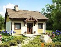 Построить качественный дачный дом под ключ по каркасной технологии
