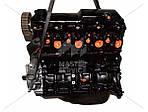 Двигатель восстановленный 2.4 для Toyota Hiace 1995-2012 2LT