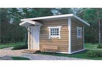 Построить качественный дачный дом под ключ по  модульной технологии