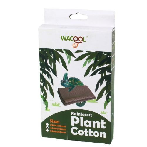Гигролон (hygrolon) Wacool Rainforest Plant Cotton M 29х29см