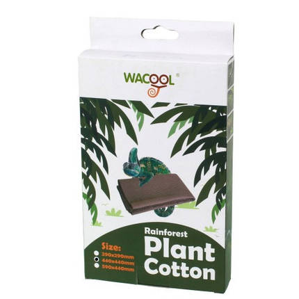 Гигролон (hygrolon) Wacool Rainforest Plant Cotton XL 59х44см, фото 2