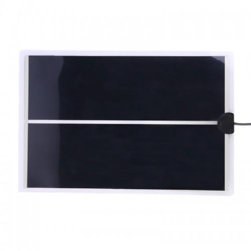 Нагревательный мат Repti-Zoo Superior Mat 20W 42x28см