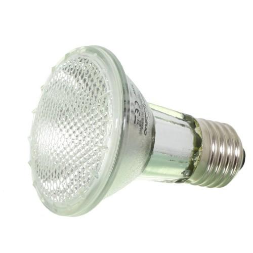 Лампа галогенная для точечного нагрева UVA Repti-Zoo 35W