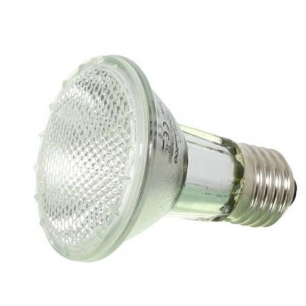 Лампа галогенная для точечного нагрева UVA Repti-Zoo 35W, фото 2
