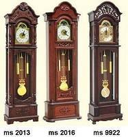 Напольные часы Китай