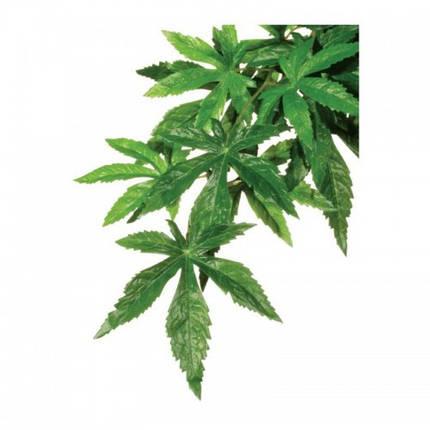 Искусственное растение Repti-Zoo Velvetleaf, фото 2