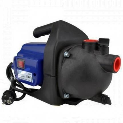 Промывочный насос для барабанного фильтра AquaKing JGP 8004, фото 2