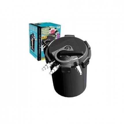 Aquael KlarPressure UV 8000 – фильтр для прудов, фото 2