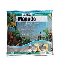 JBL Manado 5 л - грунт для аквариумов с живыми растениями