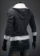 Куртка толстовка ХИТ, фото 3