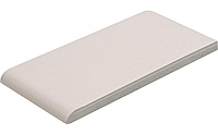 Гладкая Крем 300х148х11 CERRAD Плитка фасадная