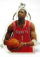 Брелок баскетбол
