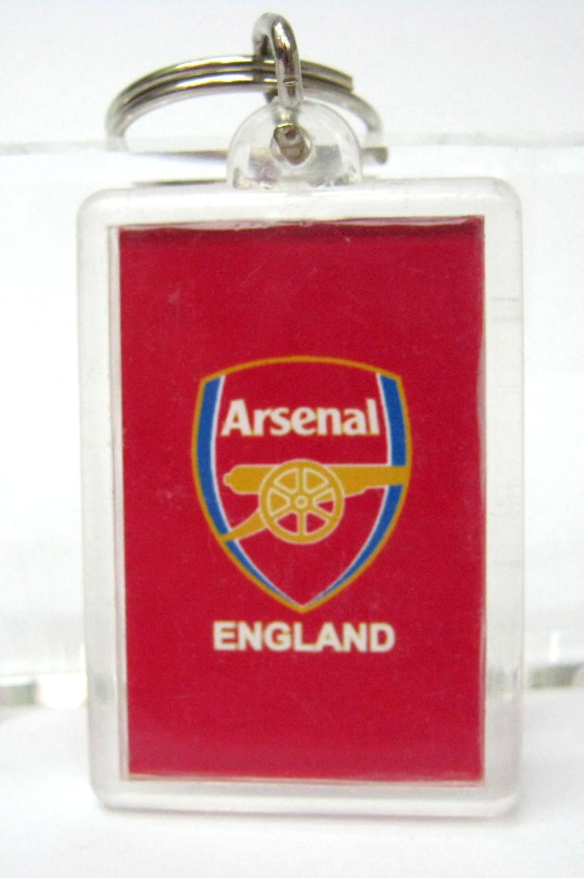 Брелок Арсенал Лондон