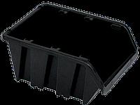 Ящик вставной малый 160х100х85 мм черный, фото 1