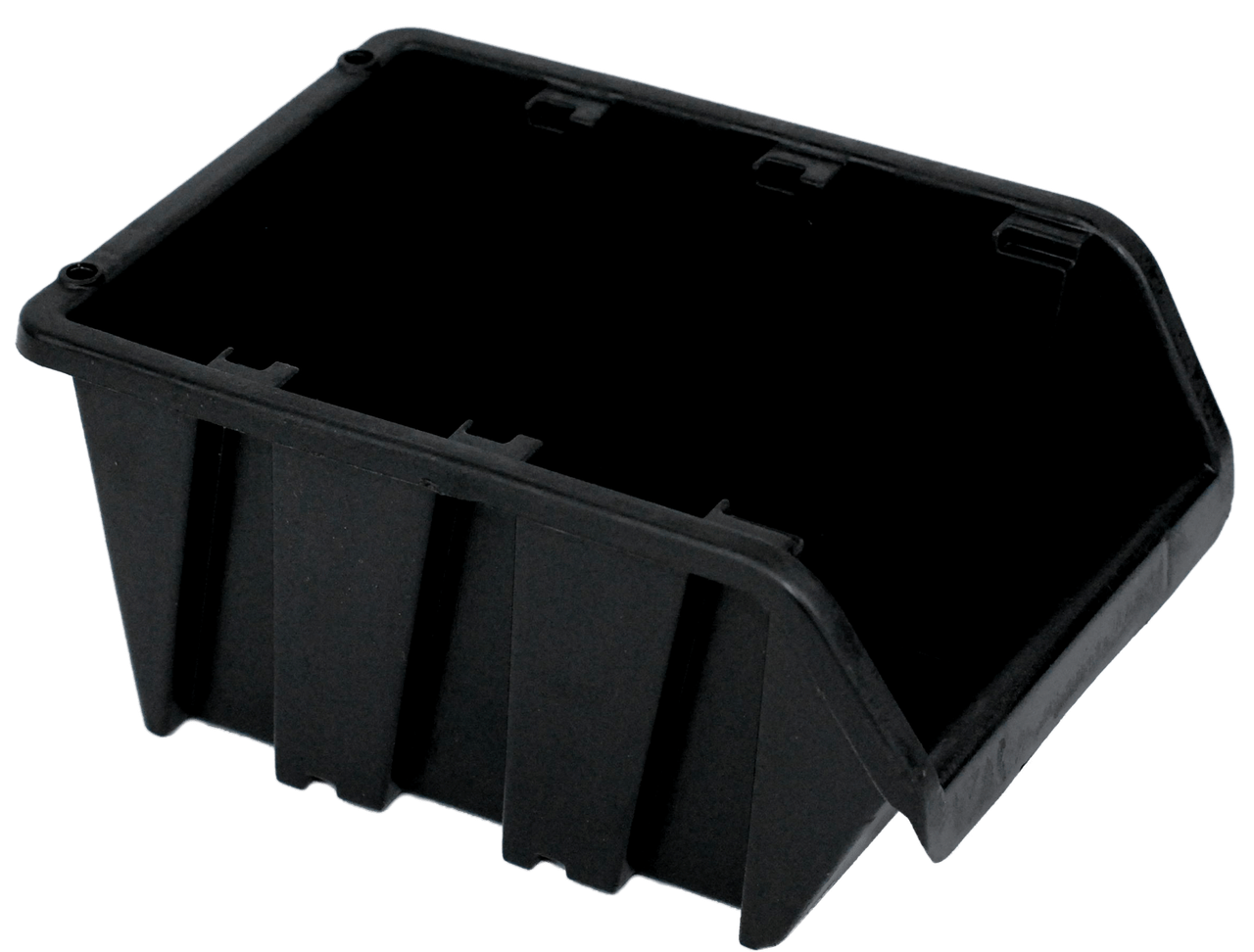 Ящик вставной малый 160х100х85 мм черный