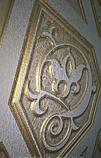 """Входная дверь для улицы """"Портала"""" (Элит Vinorit) ― модель Агни Patina, фото 2"""