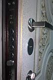 """Входная дверь для улицы """"Портала"""" (Элит Vinorit) ― модель Агни Patina, фото 5"""