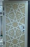 """Входная дверь для улицы """"Портала"""" (Элит Vinorit) ― модель Агни Patina, фото 6"""