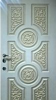 """Входная дверь для улицы """"Портала"""" (Элит Vinorit) ― модель Венеция Patina, фото 1"""