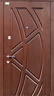 """Входная дверь для улицы """"Портала"""" (Элит Vinorit) ― модель Магнолия, фото 1"""