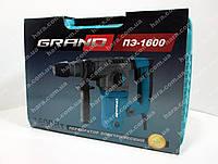 Перфоратор Grand ПЭ-1600, фото 1