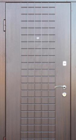 """Входная дверь для улицы """"Портала"""" (Элит Vinorit) ― модель Латис"""