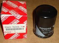 Фильтр масляный двигателя Toyota 4Y (погрузчика Toyota) 15601-76008-71