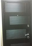 """Входная дверь для улицы """"Портала"""" (Элит Vinorit) ― модель Лион, фото 2"""