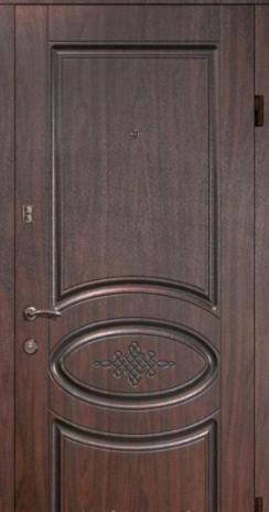 """Входная дверь для улицы """"Портала"""" (Элит Vinorit) ― модель Кантри"""