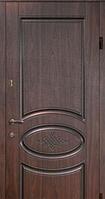 """Входная дверь для улицы """"Портала"""" (Элит Vinorit) ― модель Кантри, фото 1"""
