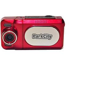 Автомобильный видеорегистратор ParkCity DVR HD 501 Red, фото 2