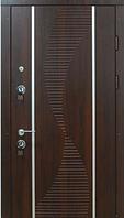 """Входная дверь для улицы """"Портала"""" (Элит Vinorit) ― модель Торнадо-2, фото 1"""