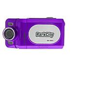 Автомобильный видеорегистратор ParkCity DVR HD 501 Violet