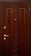 """Входная дверь для улицы """"Портала"""" (Элит Vinorit) ― модель Спарта, фото 1"""